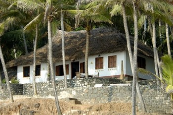Exklusives Ayurveda-Beach-House  - Kovalam - Kerala in Indien